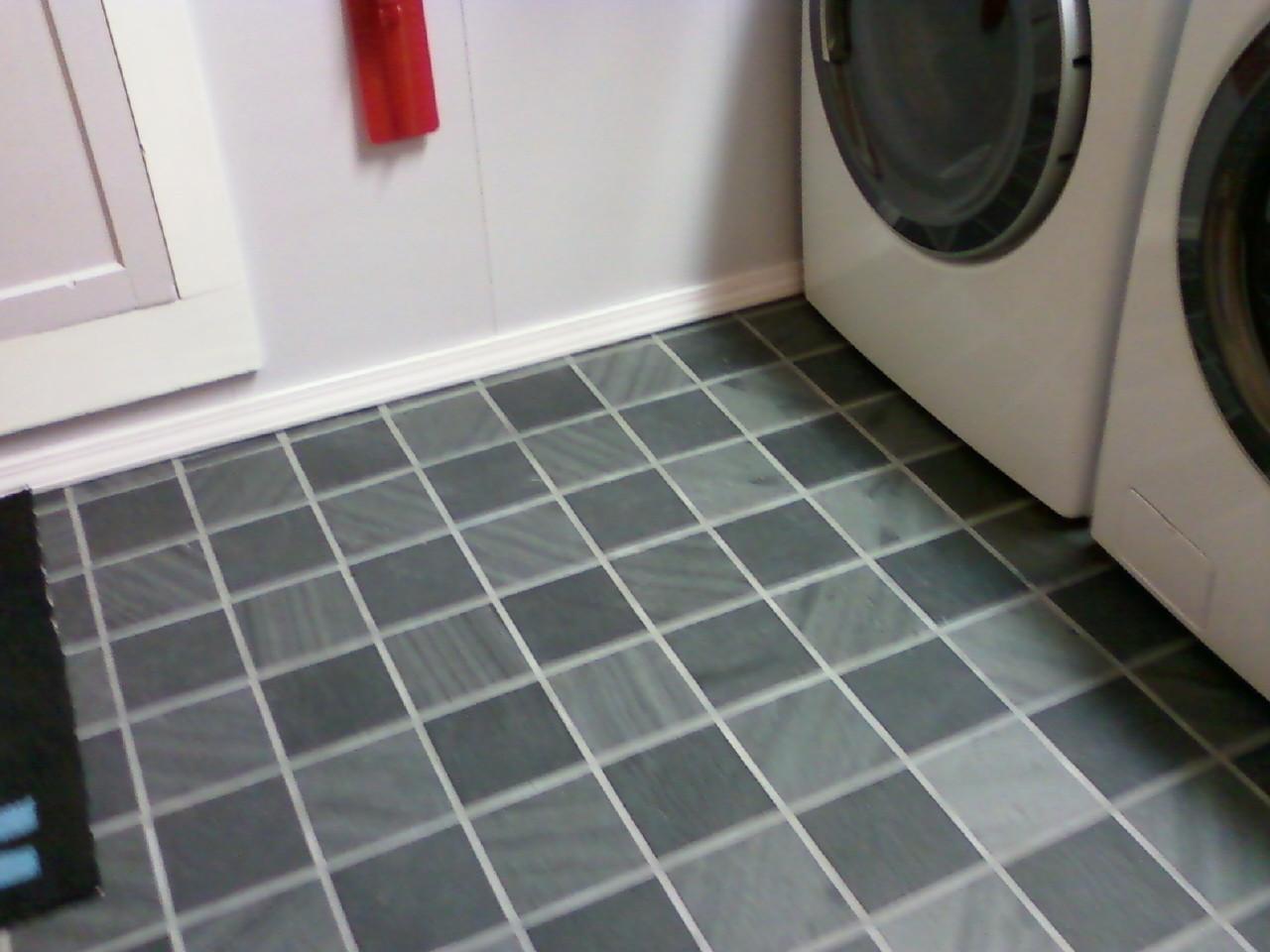 6 x 6 Black Shadow Gray Blend