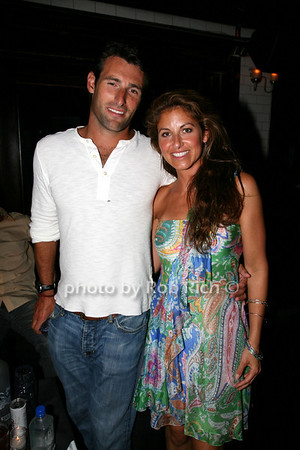 Paul Arouet, Dylan Lauren