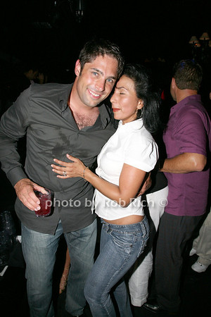 Eric, Deanna