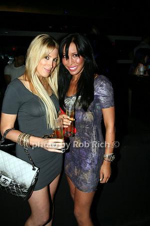 Dana, Ashley