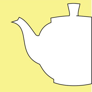 floral tea