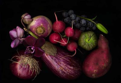 Eggplant & Extras
