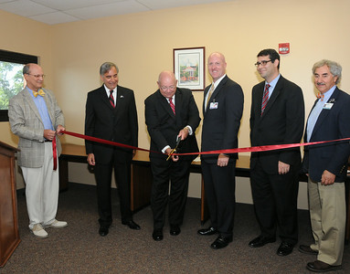 Florence Ribbon Cutting