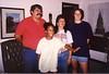 Larry, Sabrina, Lucy & __