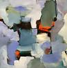 Shawn Meharg 'Wise One' 36W x 36H