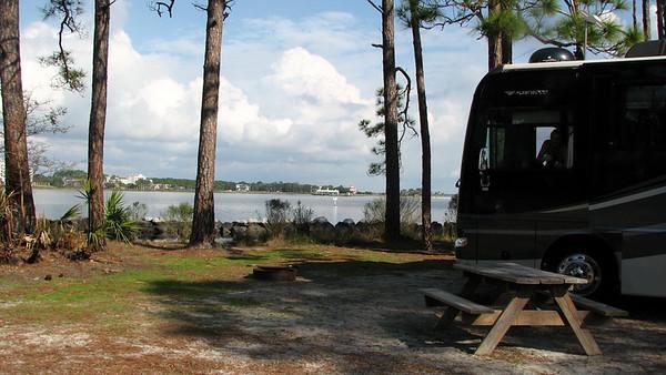 Florida Heading South 2009