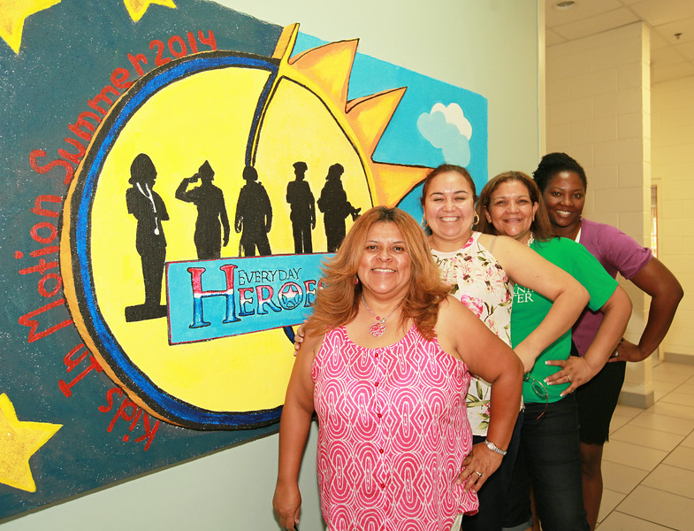 Ladies of Apopka Family Learning Center