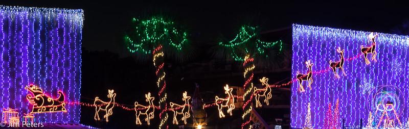 Mt. Dora Christmas Lights