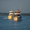 Jacksonville Charter Boats