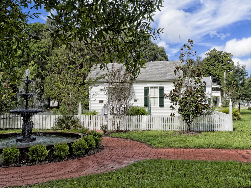 Historic Melrose, Florida