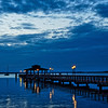 Spring Park Pier in Green Cove Springs