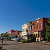 Downtown Fernandina Beach