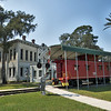 Old Caboose in Green Cove Springs