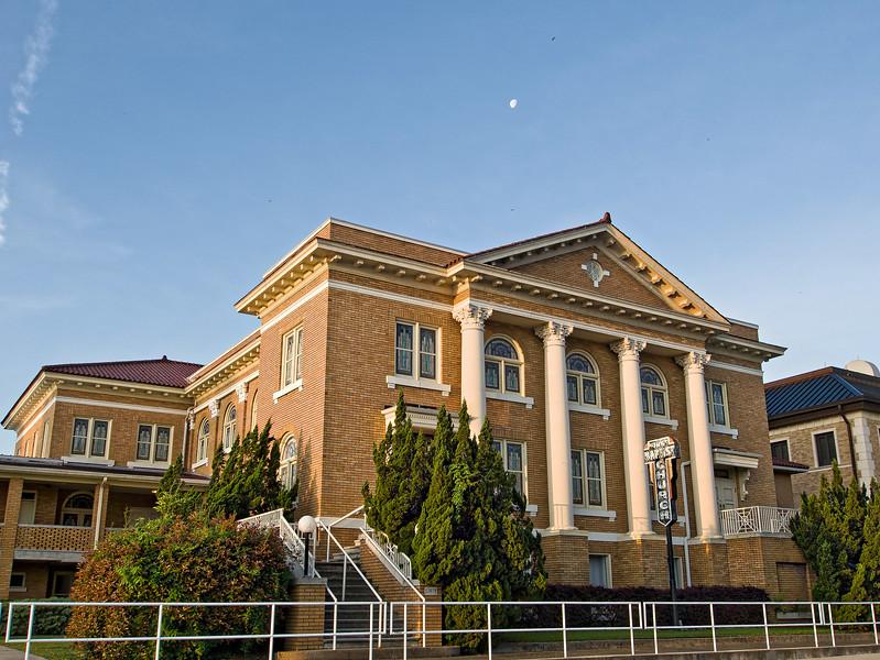 First Baptist Church of Lake City