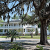 Old home in Fernandina Beach