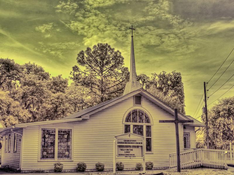 Georgetown United Methodist Church