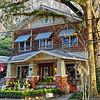 High Springs Grady House