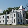 1896 Clay County County Jail