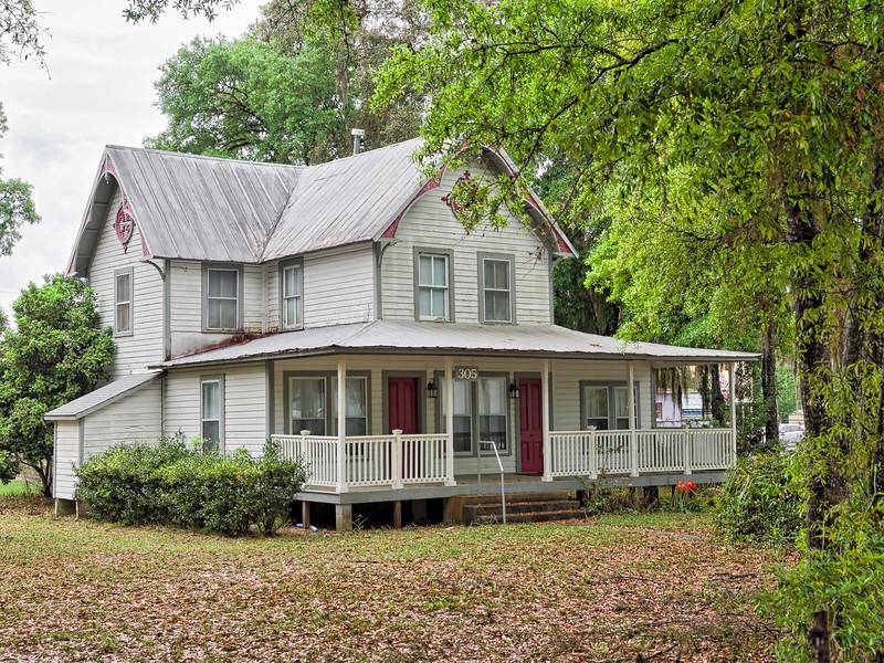 Interlachen Victorian Home