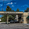 Santa Fe Station, Melrose, Florida