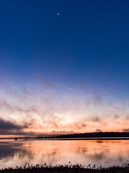 Green Cove Sunrise