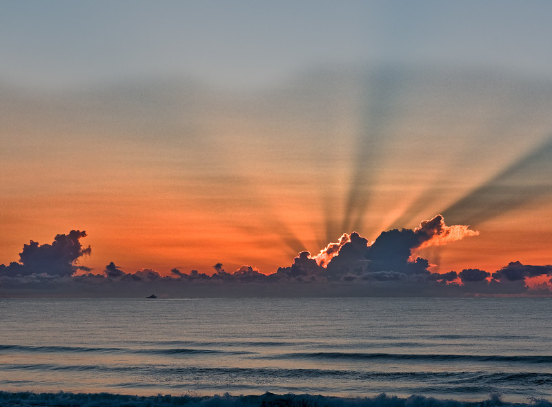 Ponte Vedra Beach Sunrise
