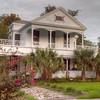 Lake Helen, Florida, residence