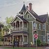 Henderson-Marcello House