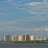 Port Orange, Florida, from  Riverwalk Park