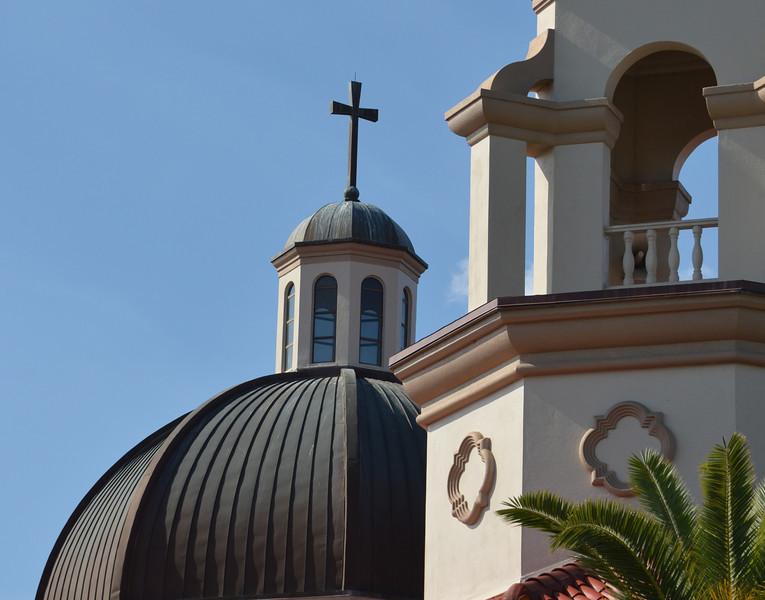 St.Timothy Catholic Church, Lady Lake, Florida