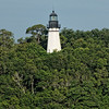 The Amelia Island Light