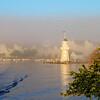 Yacht Club Fog