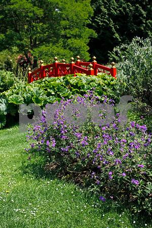 Flower Gardens(Ireland,Wales,Eng): Pack 1