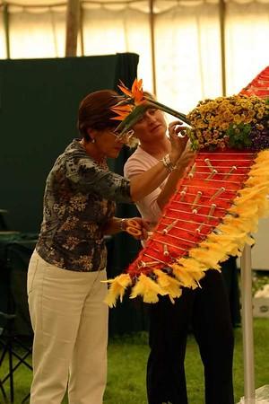 Flower Show 2003