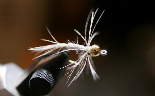 Fly Tying
