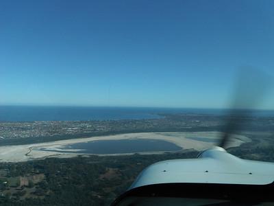 Flying May 2011