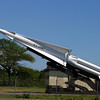 Nike Missile @ Sandy Hook