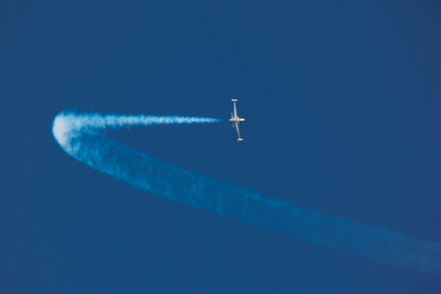 FLEET WEEK AIRSHOW 2012