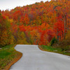road to the colors