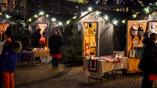 Julemarknaden 2015