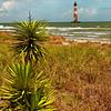 Morris Island Lighthouse from Morris Island