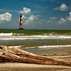 Morris Island Lighthouse III