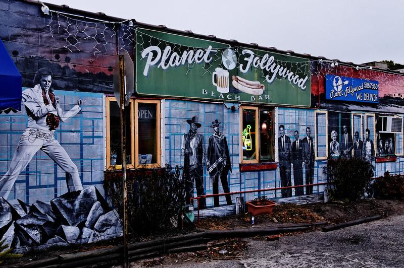 Planet Follywood
