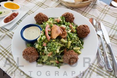 Judah Mediterranean Grill