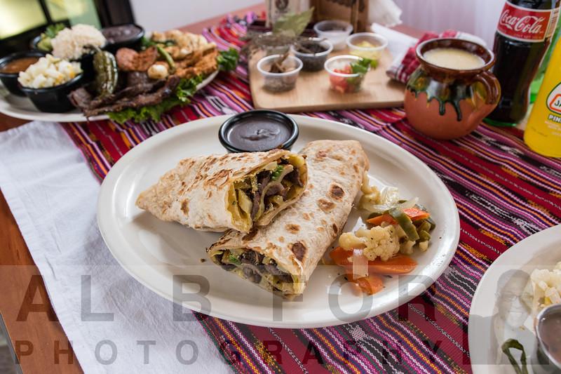 Apr 6, 2017 Guate Gualan Restaurant
