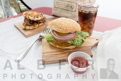 Jan 15, 2018 Burger Lane