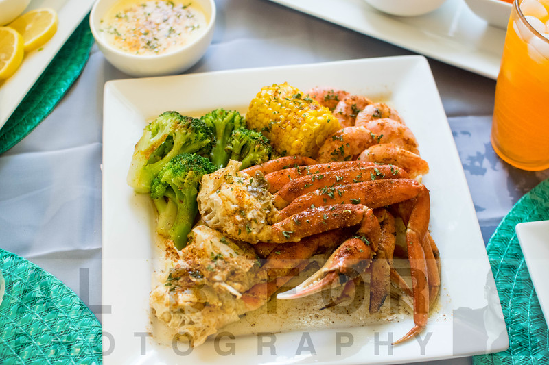 Oct 21, 2016 Steve's Seafood Spot