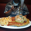 Hash House A Go Go, Reno<br /> <br /> pulled Pork Sandwich<br /> <br /> 10/22/11