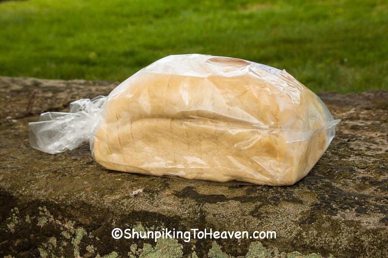 Loaf of Sourdough Bread, Tuscarawas County, Ohio