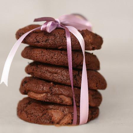 2008 Cookie Cookbook